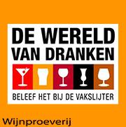tegels purmerend wereld van dranken